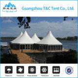 De in het groot Hexagon Tent van de Structuur van het Frame voor OpenluchtGebeurtenis van Fabriek