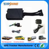Multi 100 Alerta de delimitação geográfica Active RFID Rastreador GPS do veículo