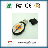 Usb-greller Platte 32GB erstklassiger USB-greller Fahrer USB-Schlüssel