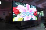 Высокий экран дисплея полного цвета СИД знака определения P2.5 Moving