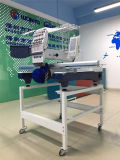 12 & 15의 바늘 편평한 자수 기계 것 맨 위 자수 기계에 의하여 전산화되는 Wy1201cll