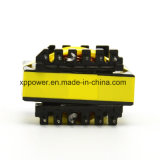 Transformador vertical de alta frecuencia Ec40 con base de ferrita