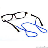 Blue Round Glasses Rope