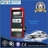 24h Service Autowasch Vending Machining mit Vakuum-Desinfektion Maschine