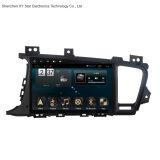 Androïde Systeem 6.0 GPS van het Scherm van 9 Duim Grote Navigatie voor KIA K5 2011