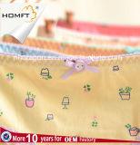 حارّ عمليّة بيع زهرة طباعة قطن ملبس داخليّ مراهقة مثير بنات موجز [تثمبلر]