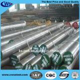 Aço frio redondo de aço do molde do trabalho da barra 1.2379/D2/SKD11 do Sell quente