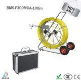 Водонепроницаемый канализационные трубы инспекционной цифровая камера с 165 градусов