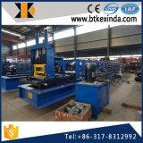 Kxd Perfil de aço frio de alta qualidade C Terça máquinas de rolo