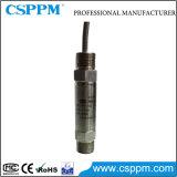Transmissor de pressão à prova de explosões de Ppm-T222e