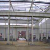 Atelier de structure métallique de Peb avec la structure durable