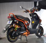 고성능 경주 전기 기관자전차 72V 2000W 최신 판매