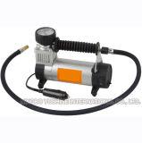 Dünne Karosserien-Metallgummireifen-Luftpumpe für Autos