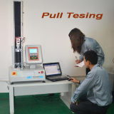 Servicios plásticos/control de calidad/examen final del examen