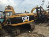 Escavatore utilizzato 320c, escavatore utilizzato del gatto di Hydrauic del gatto 320c