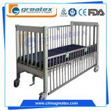 Bâtis d'enfants pour l'hôpital avec l'alliage d'aluminium sûr Guardrailss