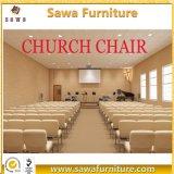 Preiswertes Großhandelsstackablel verwendete Kirche-Hochzeits-Bankett-Stühle für Verkauf