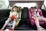 Sede di automobile all'ingrosso del bambino di sicurezza di standard europeo Ca-Ik01