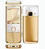 """Первоначально открынное Nekia 6700 2.2 """" мобильных телефонов 5MP GPS GSM"""