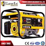 3 КВА 2.5kw портативные бензиновые Homeuse Honda тип генератора (LF3700-B)