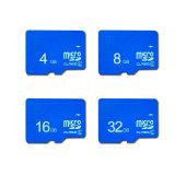 Tarjeta azul colorida del SD del micr3ofono (U-C001)