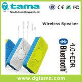 Nouveau haut-parleur Bluetooth portable sans fil DSP Apt-X