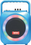 Mini altoparlante Colourful F-105s di Recahargable del bluetooth