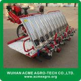 Type transplantoir d'équitation de 8 rangées de riz