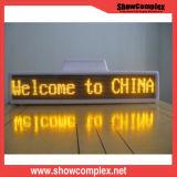 Signe polychrome d'Afficheur LED d'écran extérieur de l'Afficheur LED P8