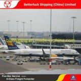 Logistique de fret aérien en provenance de Chine à l'Islande Reykjavik courier livraison express
