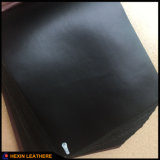 Cuir synthétique de PVC de Stocklot pour les embrayages Hx-B1761 d'emballages de sacs à main