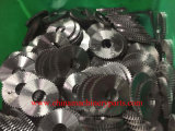 la scanalatura di 200X7.5-8.5mm 200*2mm HSS ha veduto per per il taglio di metalli