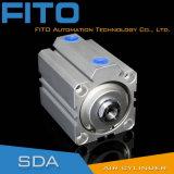 Sda 16 серий типа цилиндра Airtac воздуха компакта пневматического