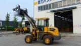 Нагрузка 1000kg 1 тонна 1.6 тонны 1.8 тонны затяжелителя колеса Китая 2 тонн затяжелитель колеса миниого малый с Ce