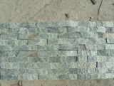 중국 최신 자연적인 슬레이트 더미 돌 문화 루핑 슬레이트 돌