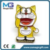 Hot Sale Doraemon Pin Pin promotionnel Pin Pin