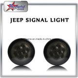 In het groot Nieuw Ontwerp het Licht van de 4 Auto LEIDENE van de Auto van de Duim 30W Mist van DRL voor de Motorfiets van Wrangler van de Jeep