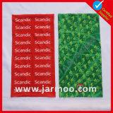 Bandeaux multicolores multifonctionnels en tôle de polyester