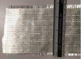Tela combinado biaxiaa da fibra de vidro