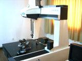 L'usinage CNC de sortes de matériaux avec une excellente machines allemand avancé