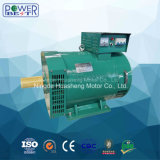 Alternador de escova St 7.5Kw Stc 7.5kVA Dínamo Gerador eléctrico de potência