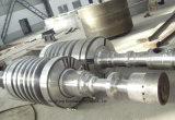 Schwere Stahlschmieden-Welle für Wasserkraft-Spindel