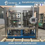 自動天然水びん詰めにする機械か満ちるプラント