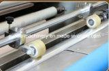 vacío Hot Press máquina laminadora, Hot Press melamina máquina laminadora, Foto máquina laminadora