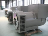 Générateur synchrone sans frottoir triphasé 320kw/400kVA (JDG314F) de la Chine