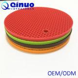 Esteira Non-Toxic segura e Eco-Friendly do cozimento do silicone