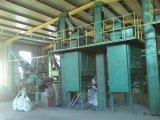 Strumentazione di piante intere dello stabilimento di fabbricazione di Zicron