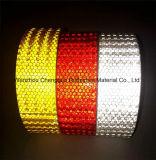 結晶格子(C3500-O)との安全のための多彩な印刷された反射フィルム