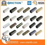 De hete Verpakking van het Vet van de Verbinding van de Stam van de Klep van de Verpakking van de Vezel PTFE van Producten Acryl