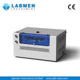 Verificador de permeabilidad al vapor de agua de cuero